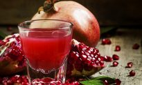 9 Healing Benefits of Pomegranates