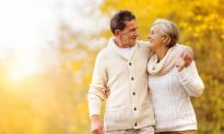 Chinese Medicine: Tips for Healthy Aging