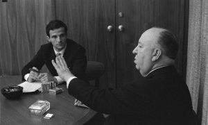 Film Review: 'Hitchcock/Truffaut'