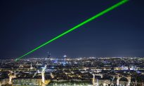 That Laser Pointer Could Be More Dangerous Than You Think