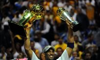 NBA Daily Dose: Young Kobe Bryant is Back