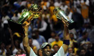 Kobe Bryant's 7 Greatest Moments