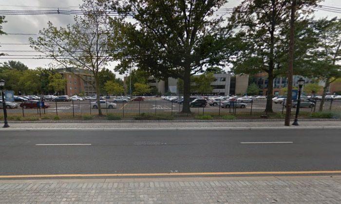 Kean University in New Jersey (Google Maps)