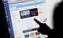 Record Cyber Monday Spending Tops $3 Billion
