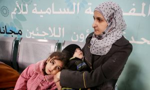 Canada's Swift Resettlement Offers Hope to Syria Refugees