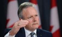Bank of Canada Holds Key Rate at 0.50% in Close Call