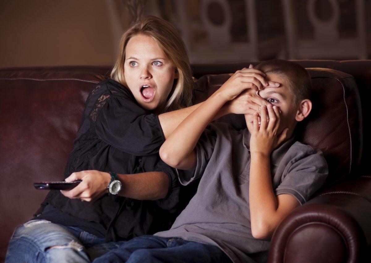 Порно фильм муж жена ребенок