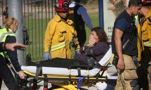 Muslim Couple 'Came Prepared,' Kill 14 in Mass Shooting in San Bernardino