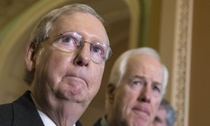 Senate Set to OK Republican Bill Unraveling Health Care Law
