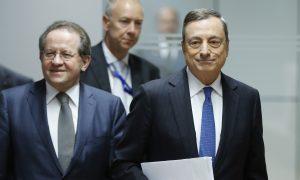 ECB Stimulus Falls Short of Hype, Causing Market Plunge