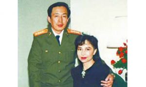 Son of Chinese Revolutionary Tells Xi Jinping to End Communist Party's Dictatorship