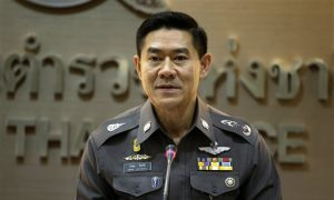 Russia Warns Thailand That Islamic State Militants Might Have Entered Country
