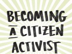 Book Review: 'Becoming a Citizen Activist'