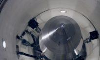 A Dangerous Nuclear Agenda