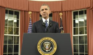 Obama: Terror Threat Against US Has Entered 'New Phase' (+Video)