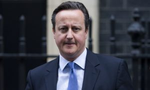 David Cameron Says His Government Prepared for Influenza, Not Respiratory Diseases