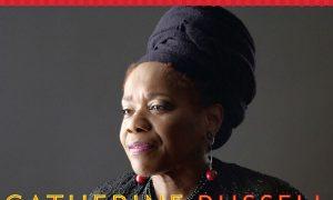 Supreme Jazz Singer Catherine Russell at Birdland