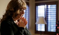 'Watch Over Us:' Prayers, Chaos Ensue as Terror Hits Home