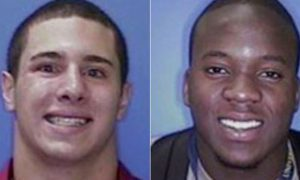 Two University of Rochester College Students Abducted, Held Hostage