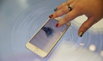 Touchscreens Could Soon Evolve Way Beyond 3D Touch