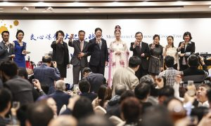 In Hong Kong, Epoch Times Celebrates 15 Years Speaking Truth to Power