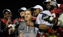 Ranking College Football's 10 Best Coaches: Why Saban Tops Meyer