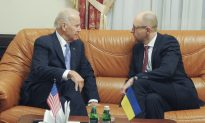Biden Announces More US Aid for Ukraine