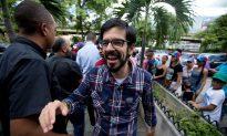 Venezuelan Opposition Wins Legislative Voting in Landslide