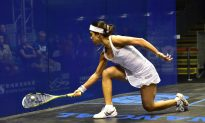 Nicol David Proves She is Still Queen of Hong Kong Open