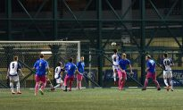 Kitchee, Eastern, BC Rangers and Dreams Metro Gallery Win in League Cup Action