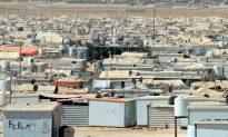 UN Urges Jordan to Let in 12,000 Syrians Stranded on Border