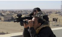 Iraqi Forces Launch Push to Retake Area North of Baghdad