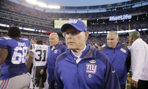 An Early Look at the New York Giants Offseason Needs
