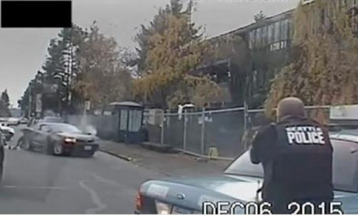 Seattle Police Department / YouTube screenshot