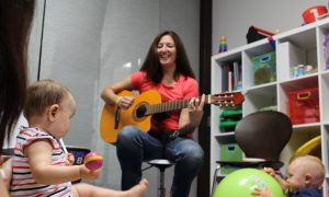 Music Therapy, More Powerful Than You Might Expect