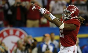 Why Derrick Henry Should (Narrowly) Win the Heisman
