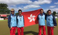 HK Returns with a Bronze From Asia Pacific Championship