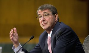 Carter: US Willing to Do More to Help Iraqis Retake Ramadi