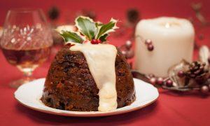 Vegan Christmas Dinner, Sorted! (Part 1)