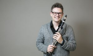 Clarinet Player Builds New Audiences for Classical Music