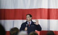 Rubio in Iowa as Questions Grow About Early-State Efforts