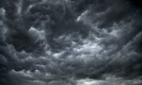 When Freak Storms Win Battles: Divine Intervention or 'Just Coincidence'?