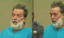 Judge: Colorado Springs Planned Parenthood Shooting Suspect Incompetent to Stand Trial
