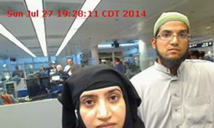 Whistleblower Says He Could've ID'd California Terrorists but DHS Pulled Plug on Surveillance