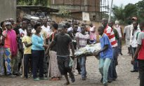 28 People Found Dead After Attacks in Burundi: Witness