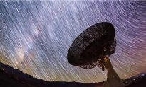 The Beauty of SETI's Search for Alien Life