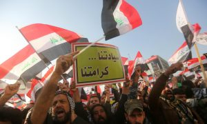 Shiite Militias Demand Turkish Troops Withdraw From Iraq