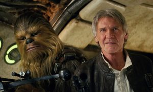 Glowing First Impressions of the New Star Wars Movie From Select Few Who've Seen It
