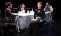 Theater Review: 'The Great Divorce'