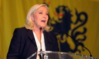 Conservatives Hopeful: French Election 'Choice of Civilization'